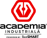 Academia Industriala Logo