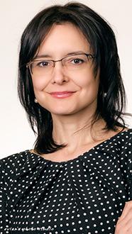 Simona Frincu Trainer Academia Industriala