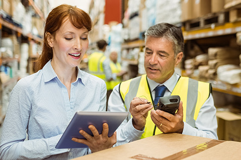 Modul Achizitii si supply chain Academia Industriala